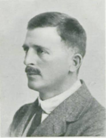 Laurence George Hart 61st Pioneers
