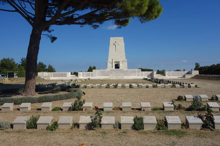 Lone Pine Memorial