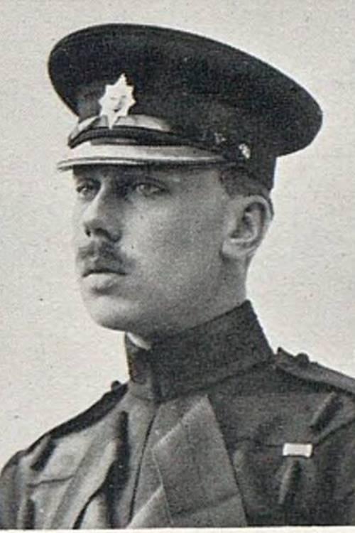 Charles Melville Cottrell-Dormer