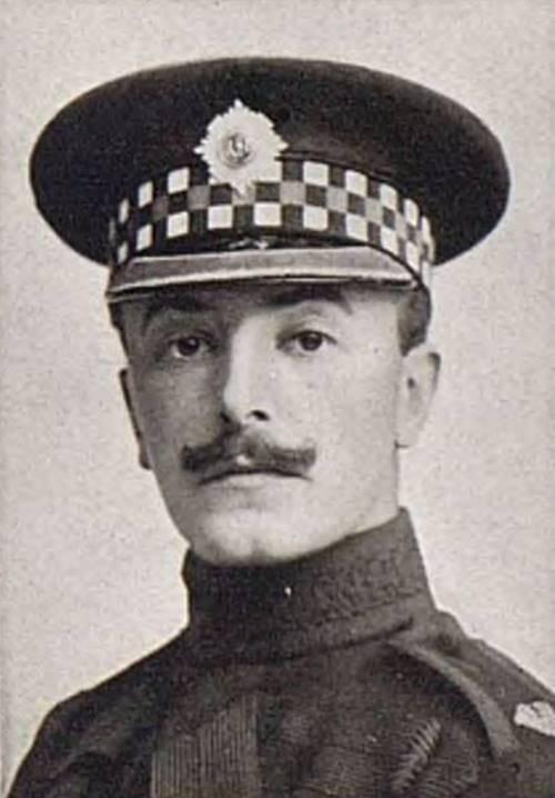 Edward Hulse Foot Guards