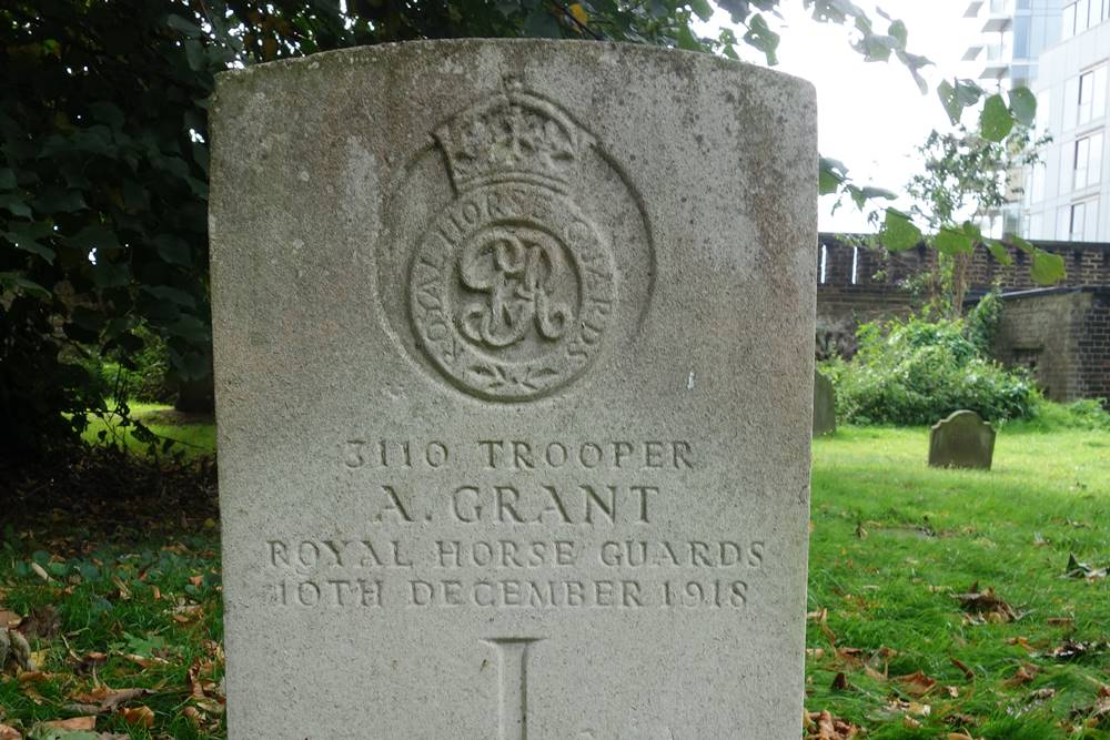 Alexander Grant Royal Horse